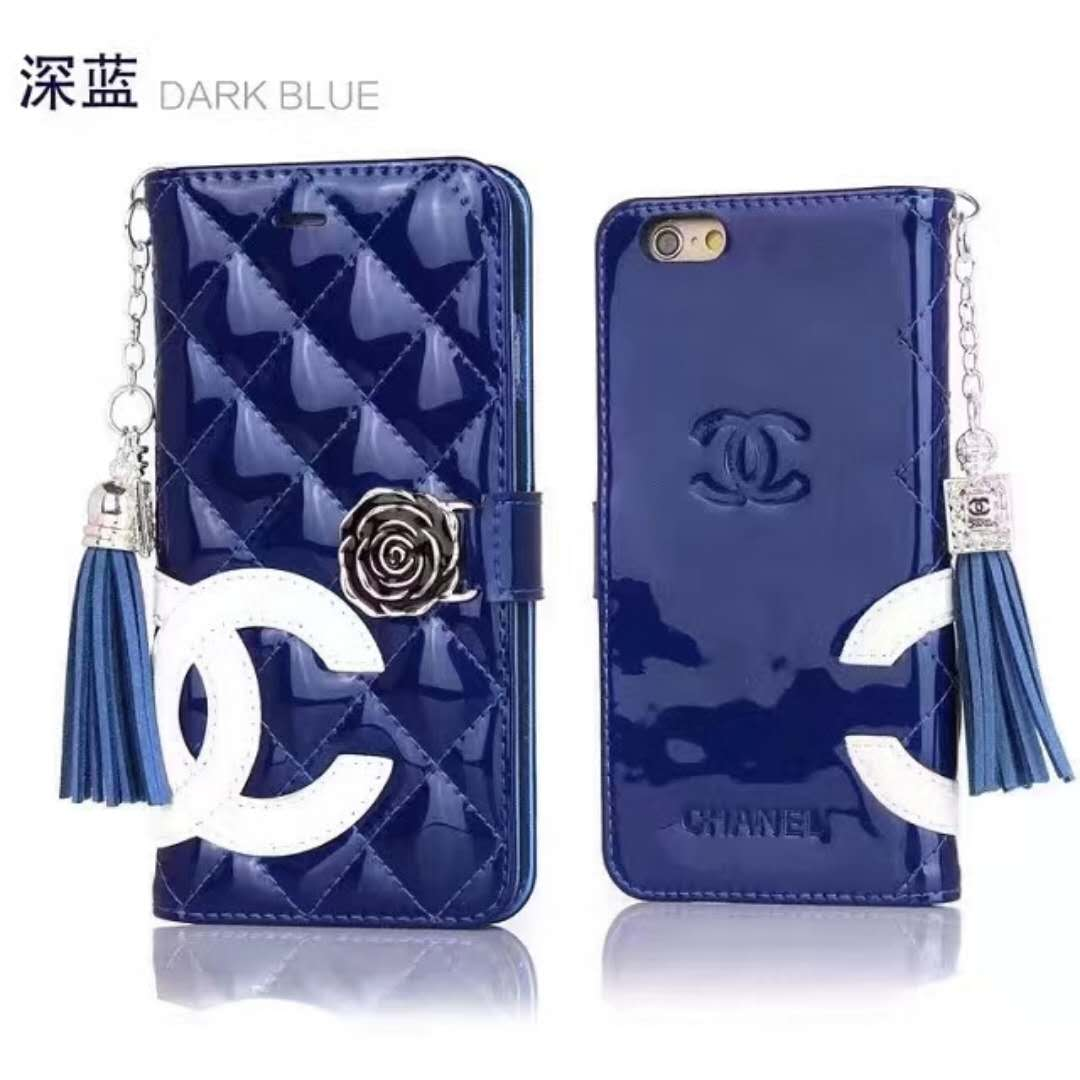 chanel iphonexplusケース オシャレ