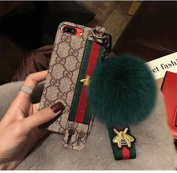 gucci iphone x/8カバー